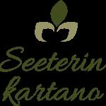 seeterin_kartanon_logo